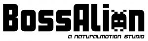 BossAlien logo