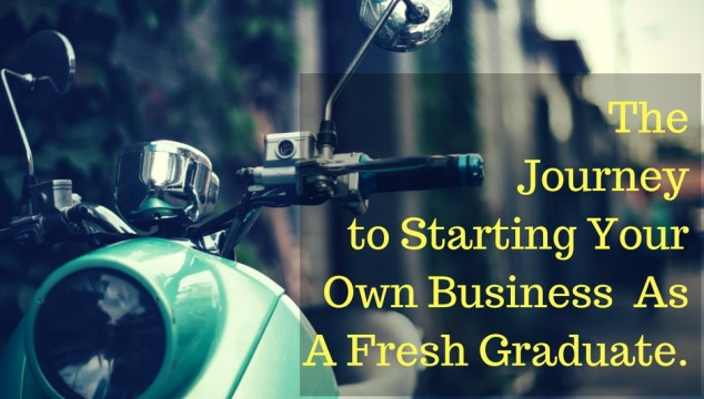 Starting a Business in Nigeria – How I Got Started.