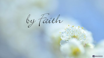 faith photo