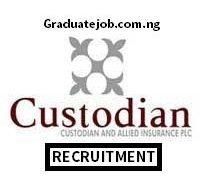 2022 Graduate Trainee Programme at Custodian Investment Plc