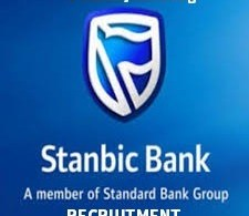 Latest Job Vacancies at Stanbic IBTC Bank