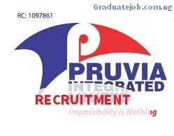 Interstate Driver at Pruvia Integrated Limited