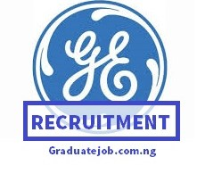 Latest Job Recruitment at General Electric Company