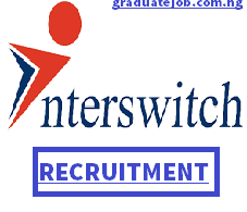 Service Management Executive at Interswitch Group