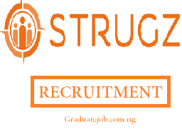 Secretary at STRUGZ Nigeria