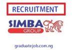 Simba Group Jobs in Nigeria