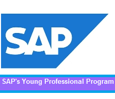 SAP's Young Professional Program Nigeria 2021