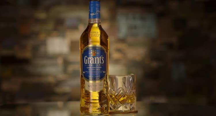 Thương hiệu whisky đắt tiền hơn so với giá rẻ
