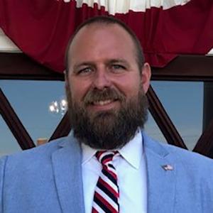 Keith Moye | Vice Chairman