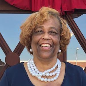 LaFaye Copeland   Chairwoman