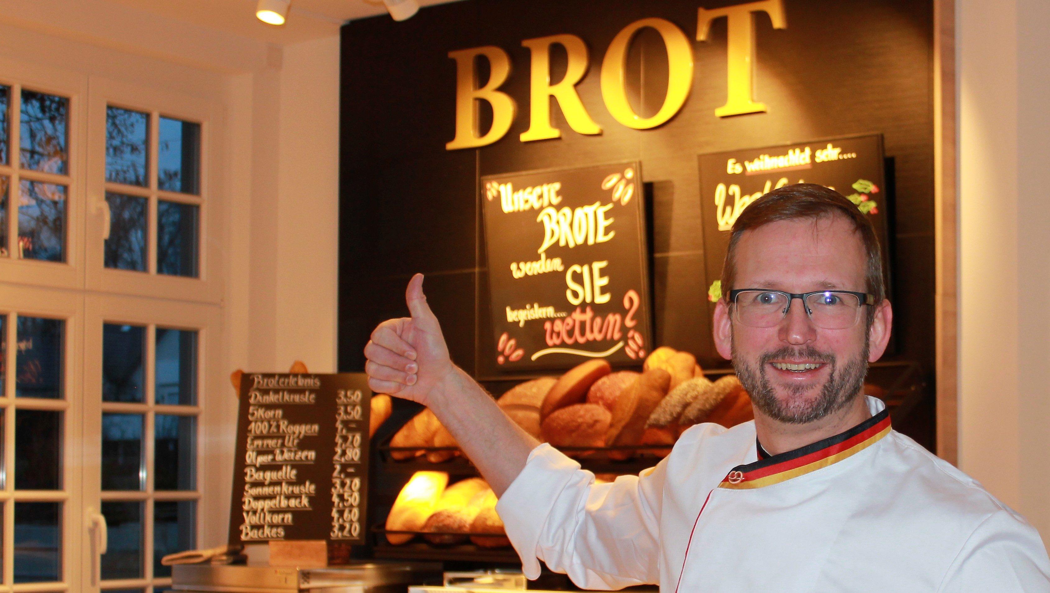 So wird Brot richtig gelagert – ein Gastbeitrag von Brotsommelier Maik Wegner