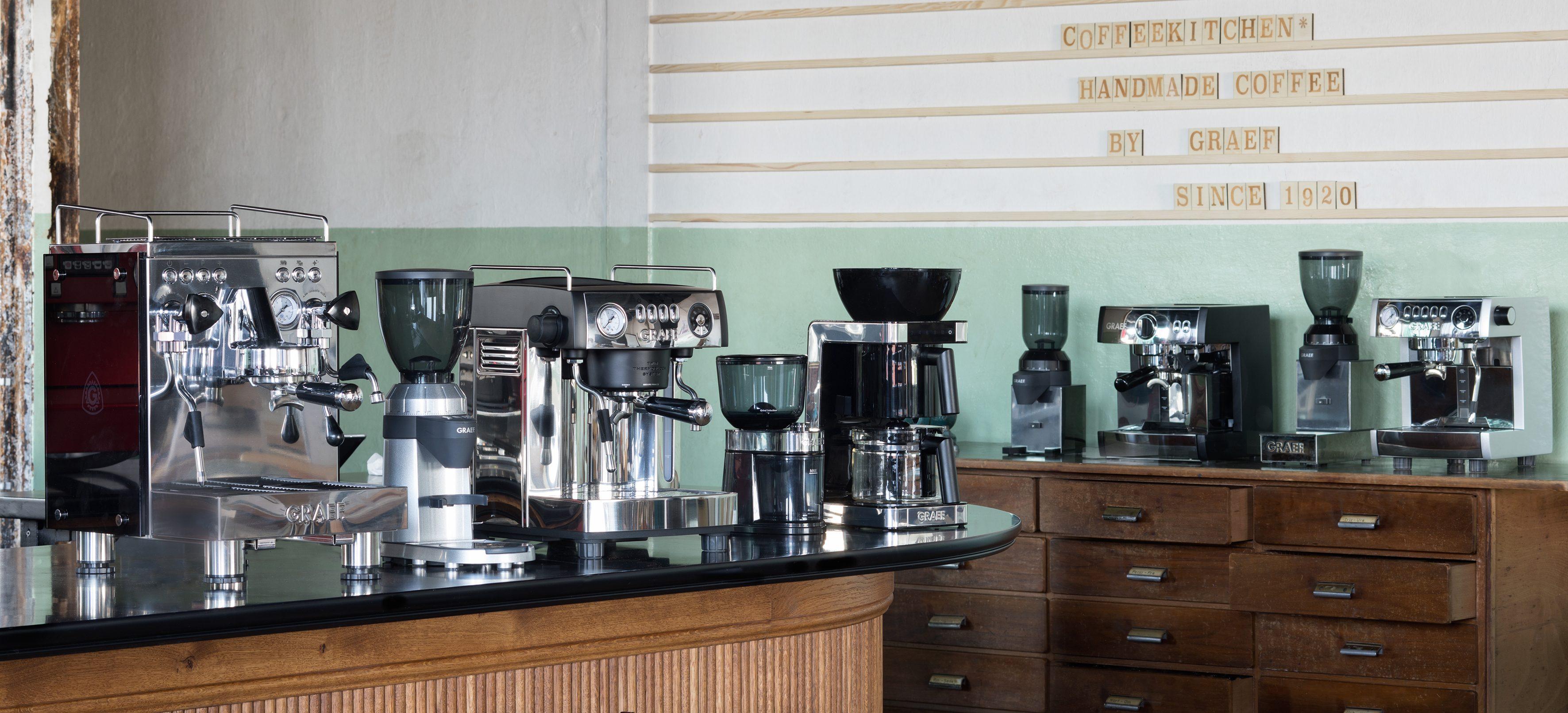 Die Liebe zum Kaffee wächst