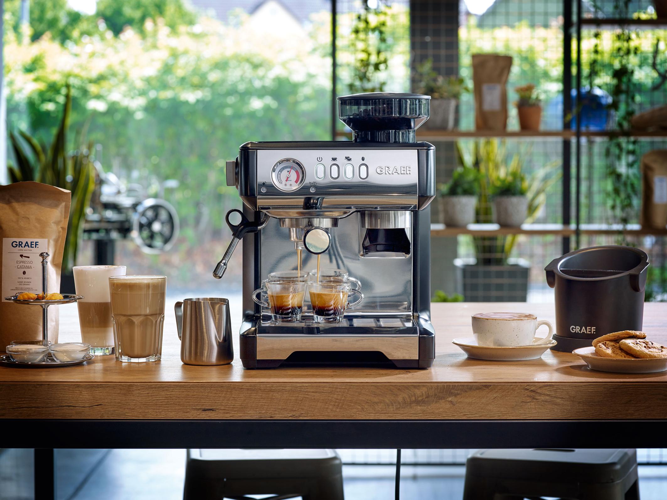 Die neue deutsche Kaffeekultur