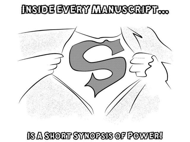 How to Write a Novel Synopsis