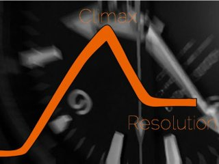 Climax and Resolution in a Novel Ending