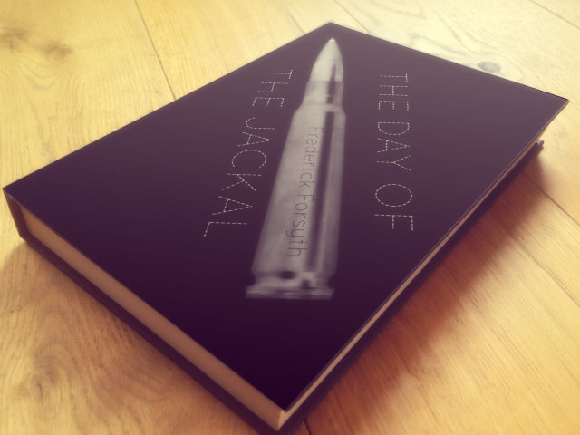 The Day of the Jackal Book Review