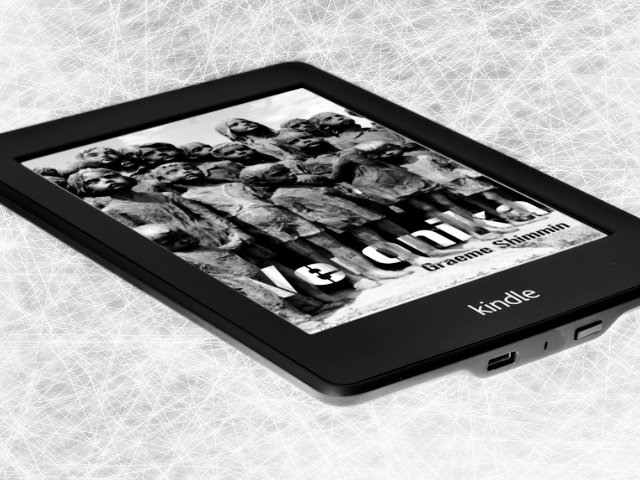 How to Self Publish on Kindle in Three Easy Steps