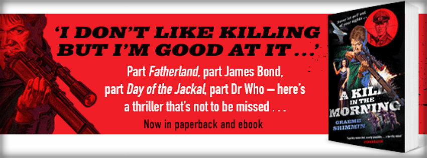 A Kill in the Morning Paperback