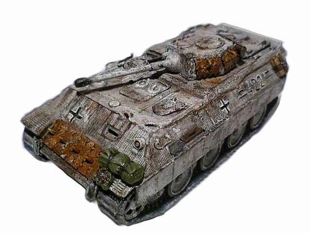 Alternate History Vehicles: Griffon AFV