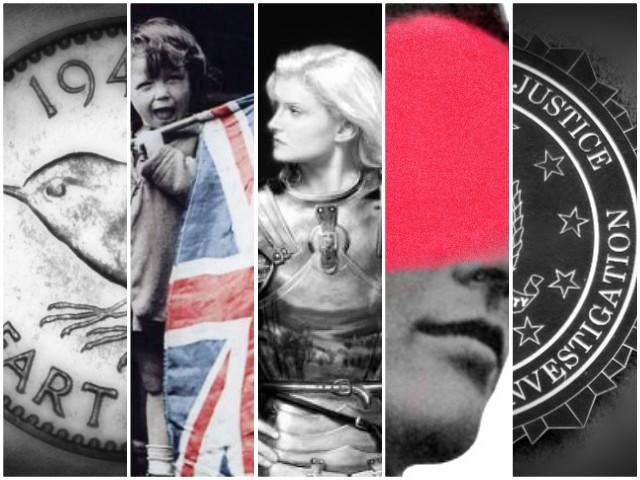 The Top Five Alternative History Novels Written by Women