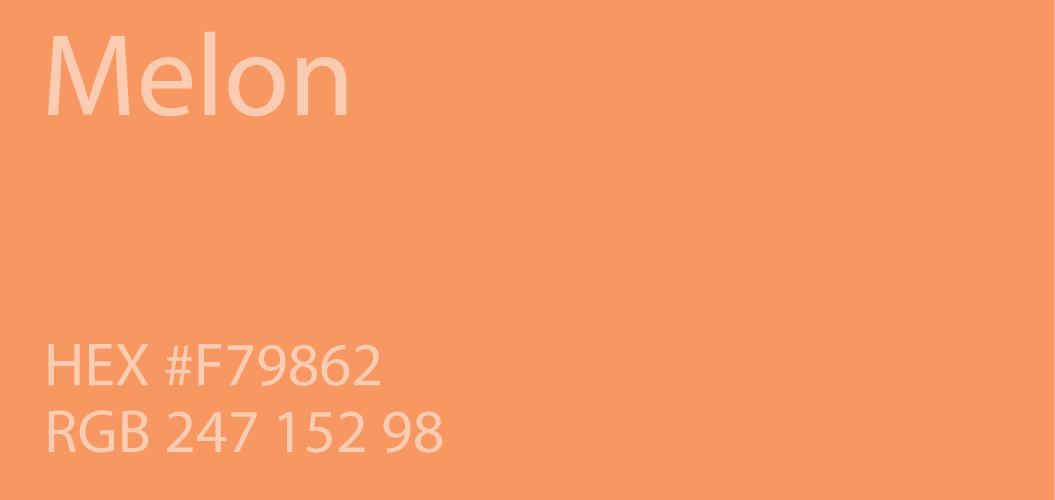Color Bright Rgb Code Orange