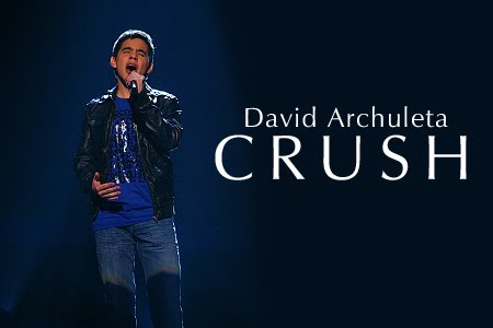Crush by David Archuleta download mp3 widget