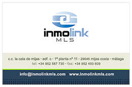 Inmolink business card