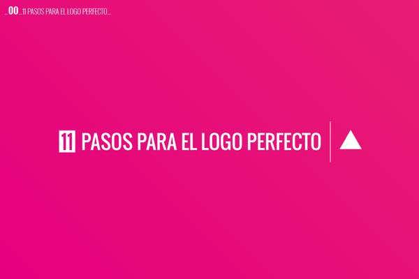 000 logo perfecto 11 pasos para diseñar el logo perfecto