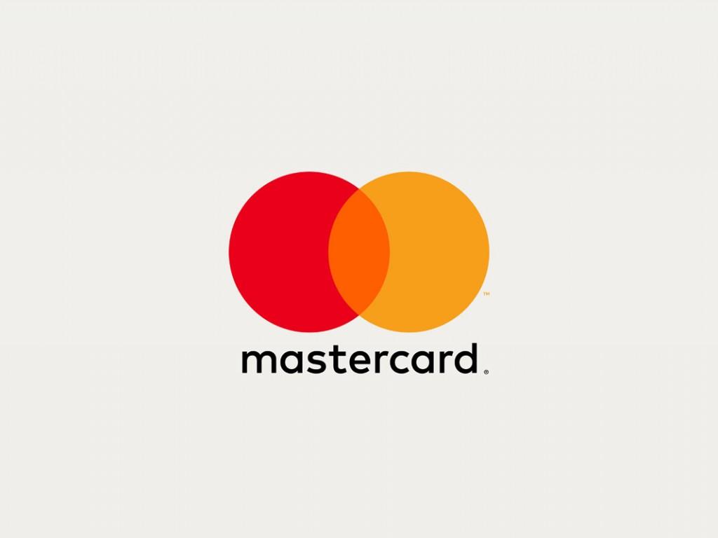 Nuevo Logo Mastercard realizado por Pentagram