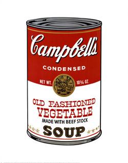 Campbell El top 10 de las celebrities del packaging