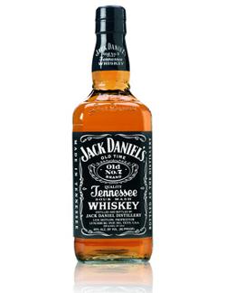 jack daniels El top 10 de las celebrities del packaging