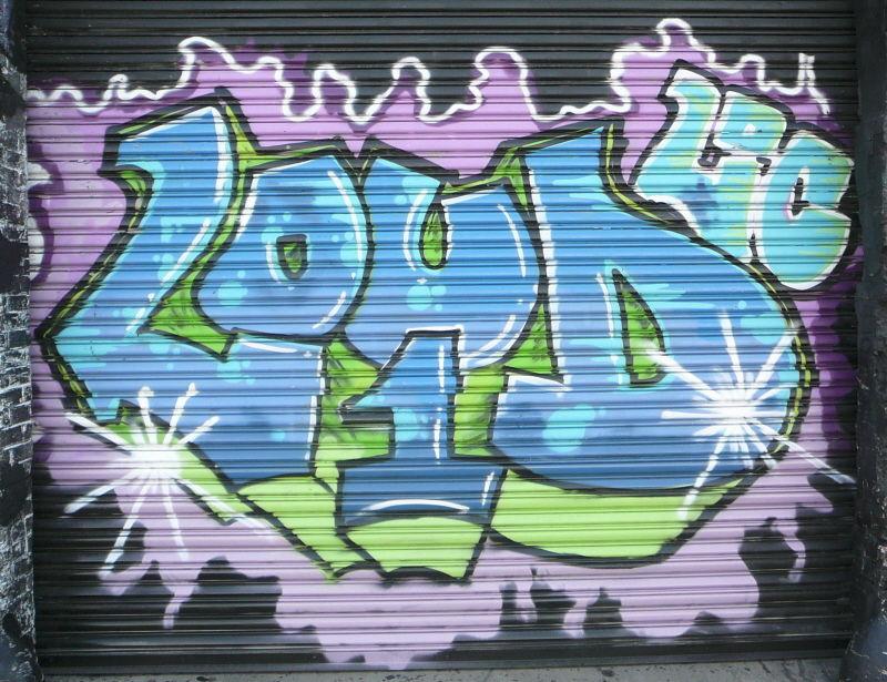 Art Crimes New York 144