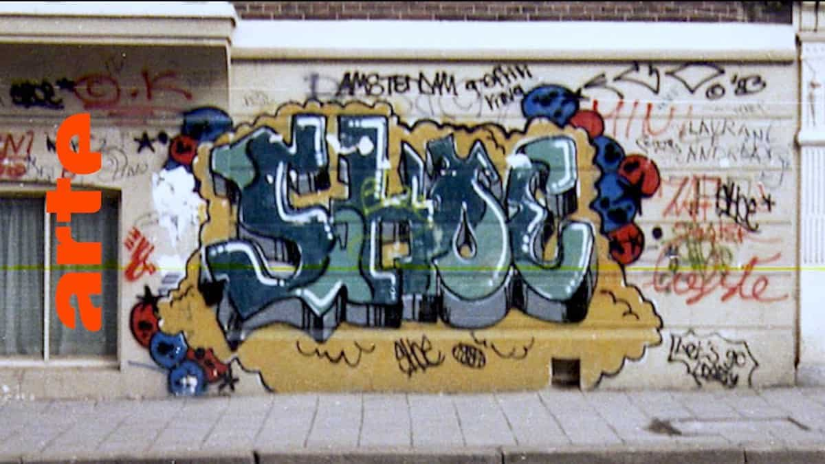 Graffiti School The Rise Of Graffiti Writing British Pioneers
