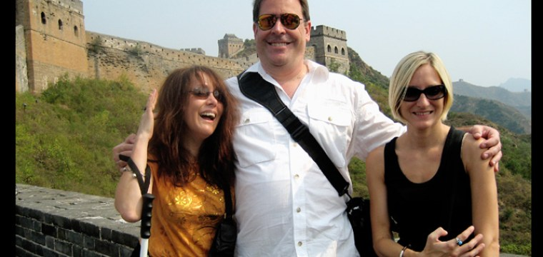 WE ARE BACK HOME FROM CHINA!!! WHAT AN ADVENTURE!!