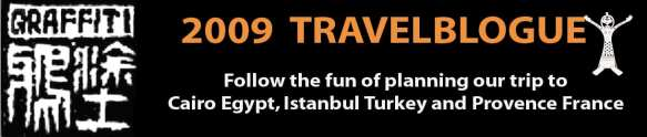 travelblogue