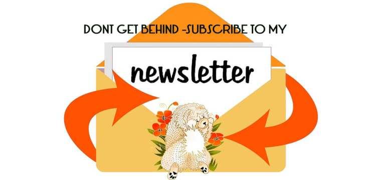 newsletter smaller