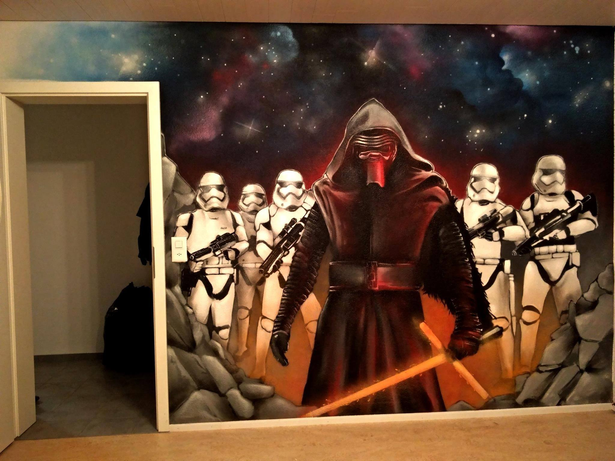 graffiti-star-wars