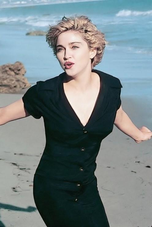 Madonna Cherish 2
