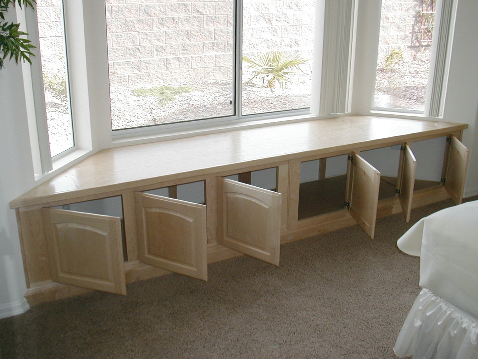 Tips To Installing Bay Window Bench Inspiration Home Magazine
