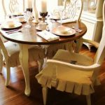 Dining Room Chair Slipcovers And Also Removable Dining Chair Seat Covers And Also Round Back Dining Chair Slipcovers And Also Tartan Dining Chair Covers Dining Room Chair Slipcovers With Designs To