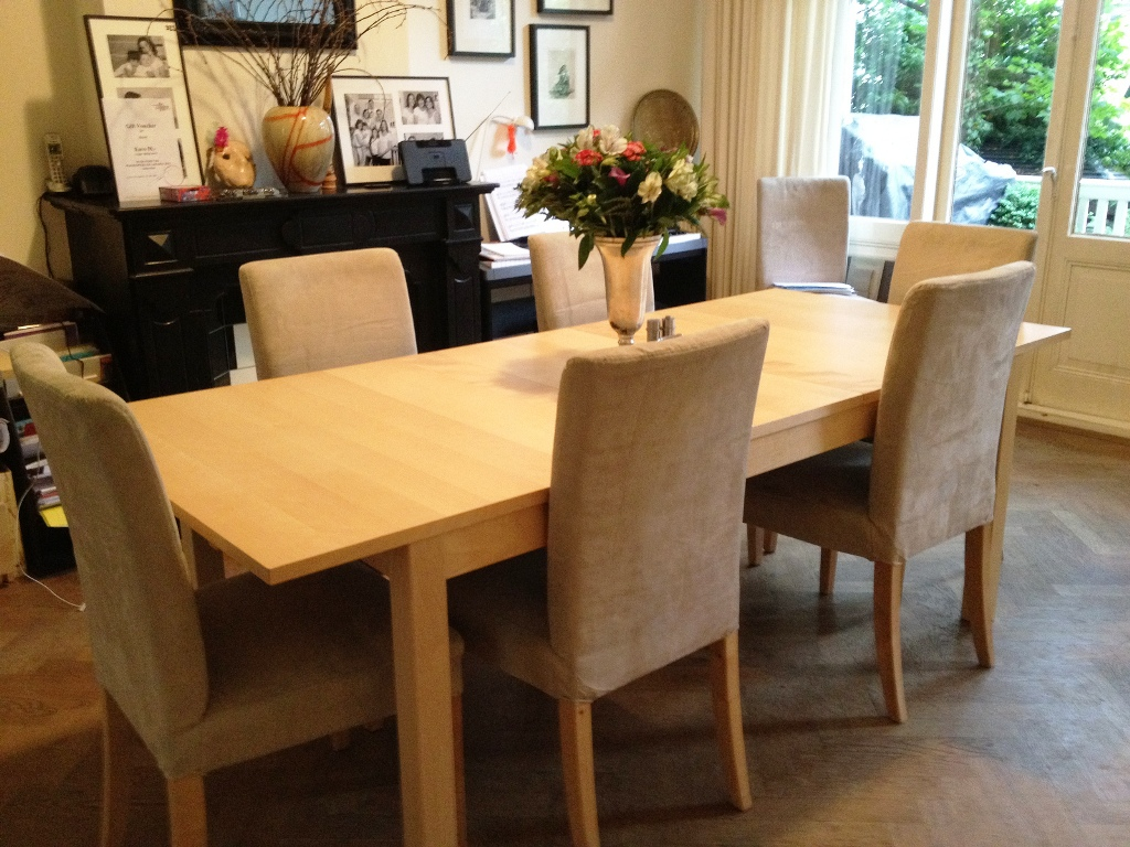 Good Ideas For Ikea Dining Room Sets Inspiration Home Magazine