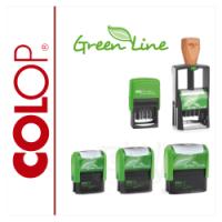 Szövegbélyegzők, környezetbarát termékek