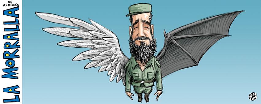 Fidel - Alarcón