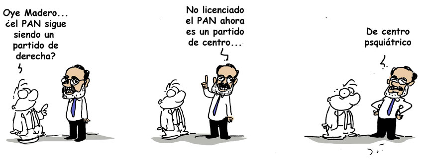 Nuevo PAN - Garcí