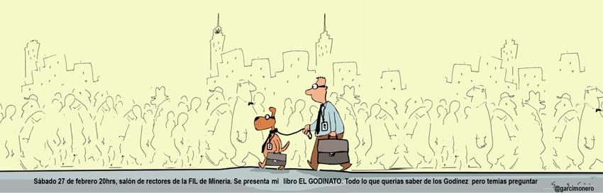 El Godinato - Garcí