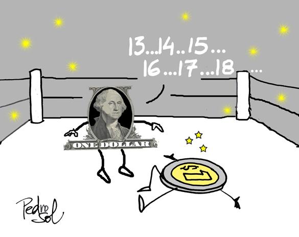 Noqueado - Pedro Sol