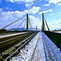 Most Świętej Kingi Brzezna Nowy Sącz Sw Kingi