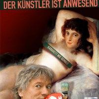 """Jürgen Becker: """"Der Künstler ist anwesend"""""""