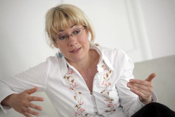 Ewa Jasiewicz