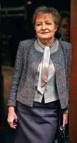 ≥Zyta Gilowska – ekonomistka, członek Rady Polityki Pieniężnej. Wicepremier i minister finansów w rządach Marcinkiewicza  i Kaczyńskiego. Do maja 2005 r. wiceprzewodnicząca PO